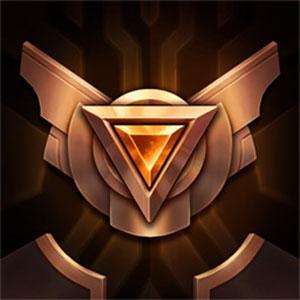 Season 2018 - 3v3 - Bronze profileicon