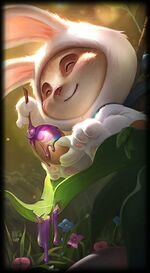 Teemo CottontailLoading