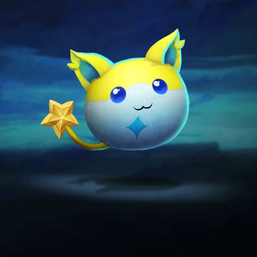 Dango Lemondrop Tier 1
