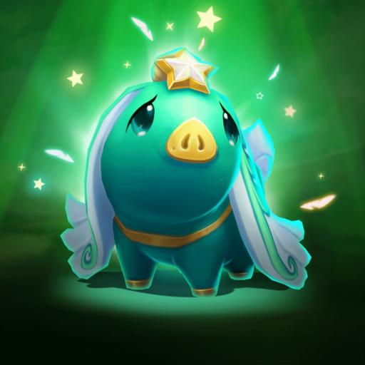 Fuwa Last Wish Tier 3