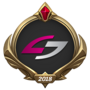 MSI 2018 Unsold Stuff Gaming Emote