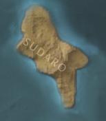 Sudaro map