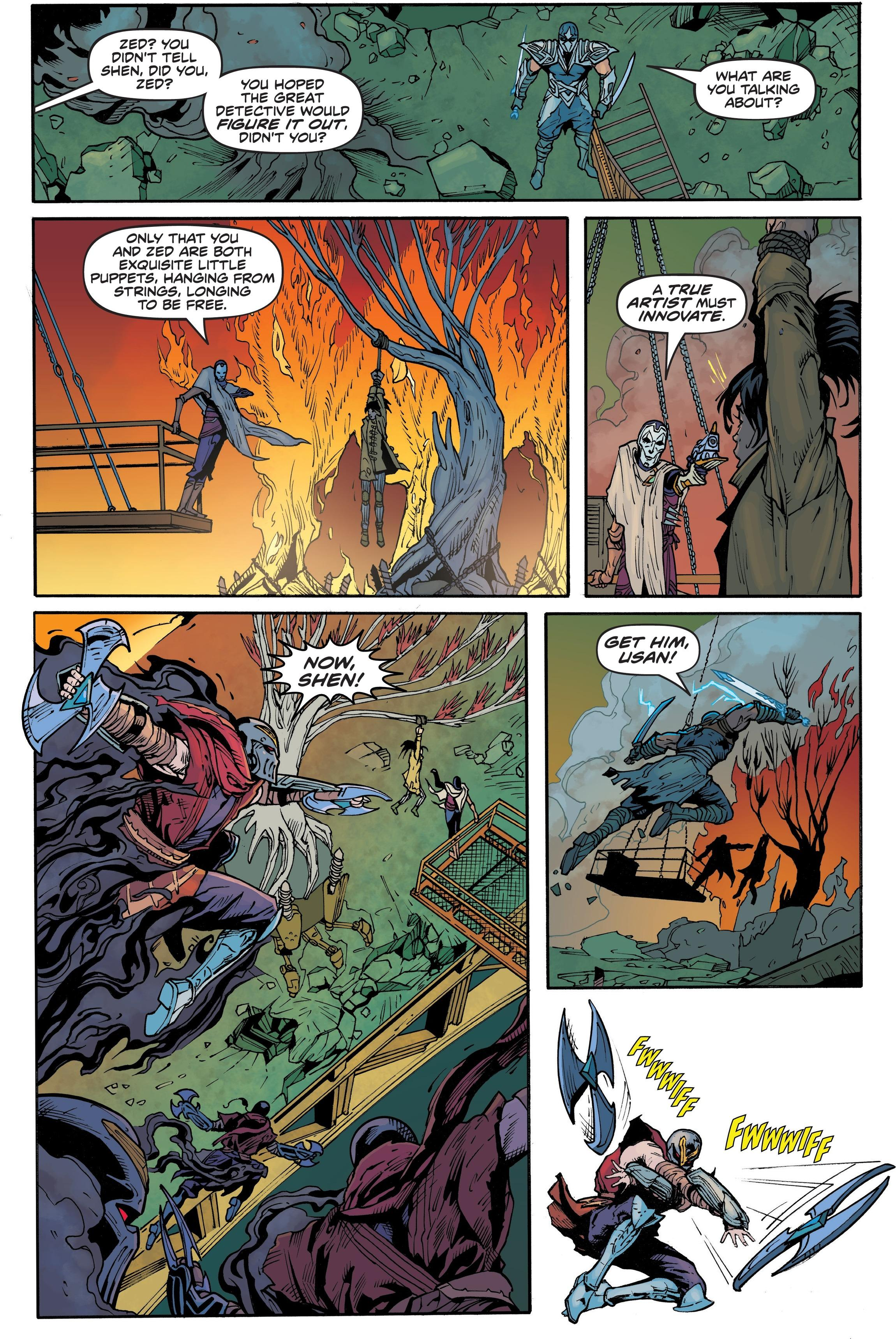 Zed Comic 6 pr07