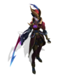 Diana DarkWaters (Ruby)