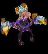 Evelynn SugarRush (Obsidian)