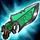 Hextech Gunblade item