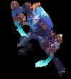 Katarina BloodMoon (Sapphire)