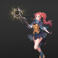 Battle Academia Lux Promo 1