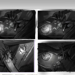 Neeko Concept 10 (by Riot Artist <a href=