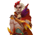 Rakan/Background