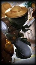 Singed BeekeeperLoading