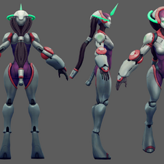 Program Soraka Model