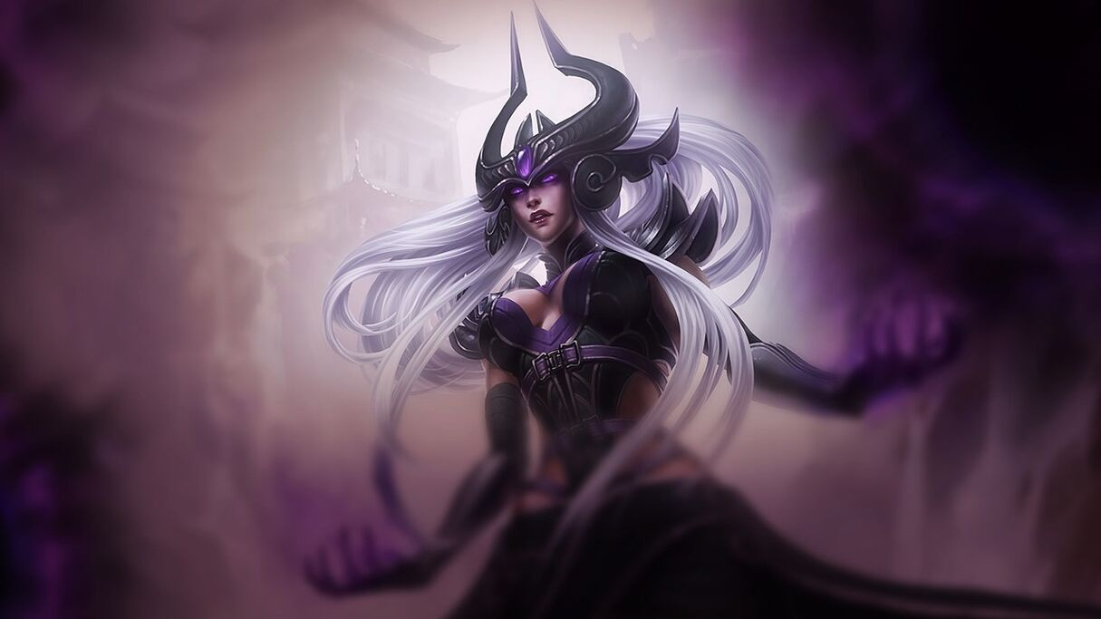 Syndra OriginalCentered