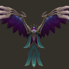 Blackfrost Anivia Model 1 (by Riot Artist <a href=