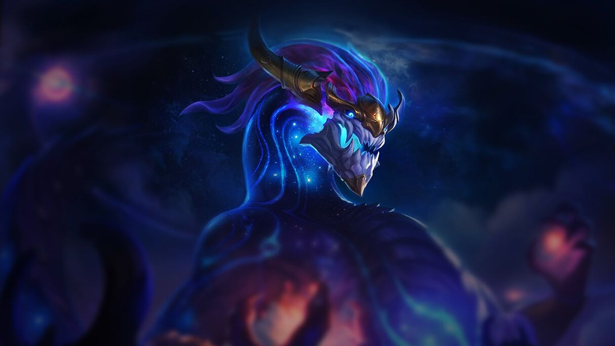 Aurelion Sol OriginalCentered