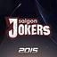 Beschwörersymbol809 Saigon Jokers 2015