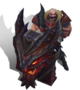 Braum Drachentöter-Braum (Obsidian) M