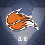 Echo Fox 2018 profileicon