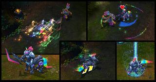Hecarim Arcade Screenshots