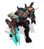 Rengar Mecha (Base)
