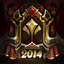 Season 2014 - 3v3 - Gold profileicon