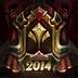 Season 2014 - 3v3 - Gold profileicon