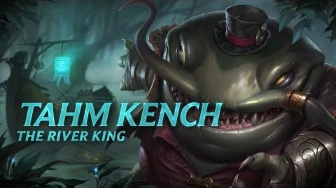 Tahm Kench/Strategy