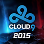 Worlds 2015 Cloud9 profileicon