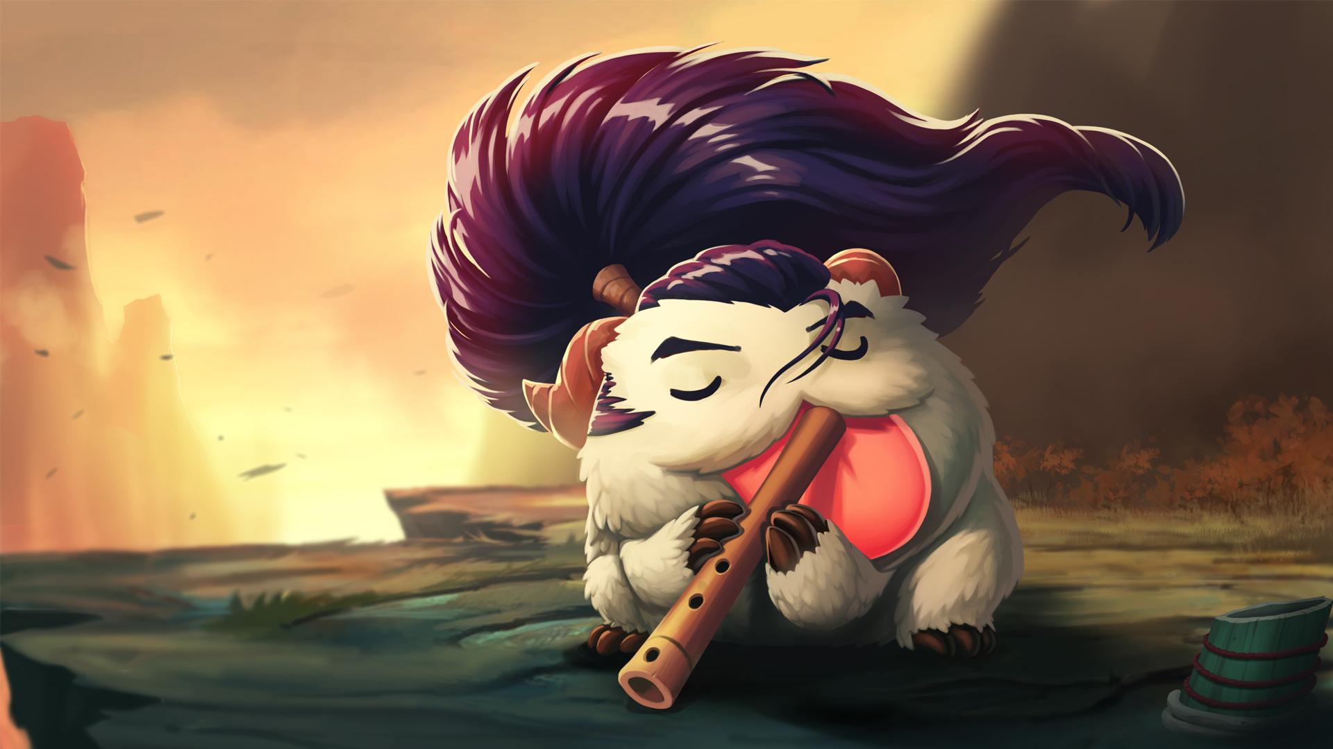 Image - Yasuo Poro.jpg | League of Legends Wiki | FANDOM powered by ...