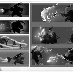 Bard Concept 9 (by Riot Artist <a href=