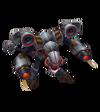 Cho'Gath BattlecastPrime (Pearl)