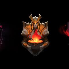 Eternals Concept 6 (by Riot Artist <a href=