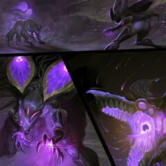 Kai'Sa Breach Concept 13 (by Riot Artist <a rel=