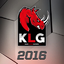 Kaos Latin Gamers 2016 (Alt) profileicon