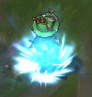 Muramana attack screenshot