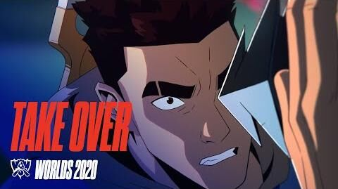 Take Over (ft