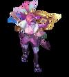 Vayne Seelenblumen-Vayne (Rosenquarz) M