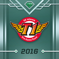 Worlds 2016 SK Telecom T1 (Tier 3) profileicon.png
