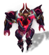 Xerath DarkStar (Antimatter)