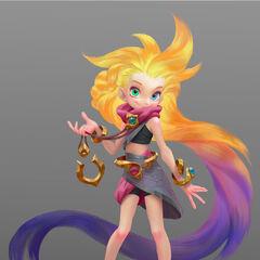 Zoe Concept 42 (by Riot Artist <a href=