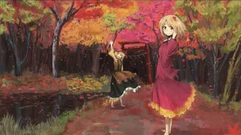 (Thanksgiving) Harvest 東方 Touhou Latin Unplugged