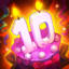 10th Anniversary Summoner profileicon