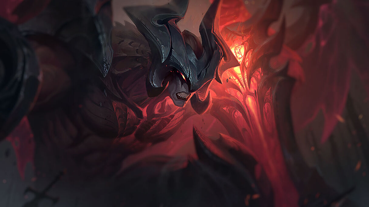 Aatrox OriginalCentered