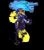 Akali PROJEKT: Akali (Saphir) M