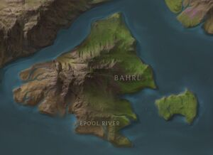 Bahrl map