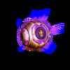 Clash 8 Bracket Orb
