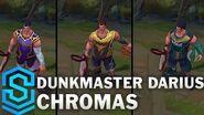 Dunkmeister Darius - Chroma-Spotlight