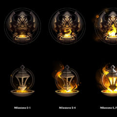 Eternals Concept 8 (by Riot Artist <a href=