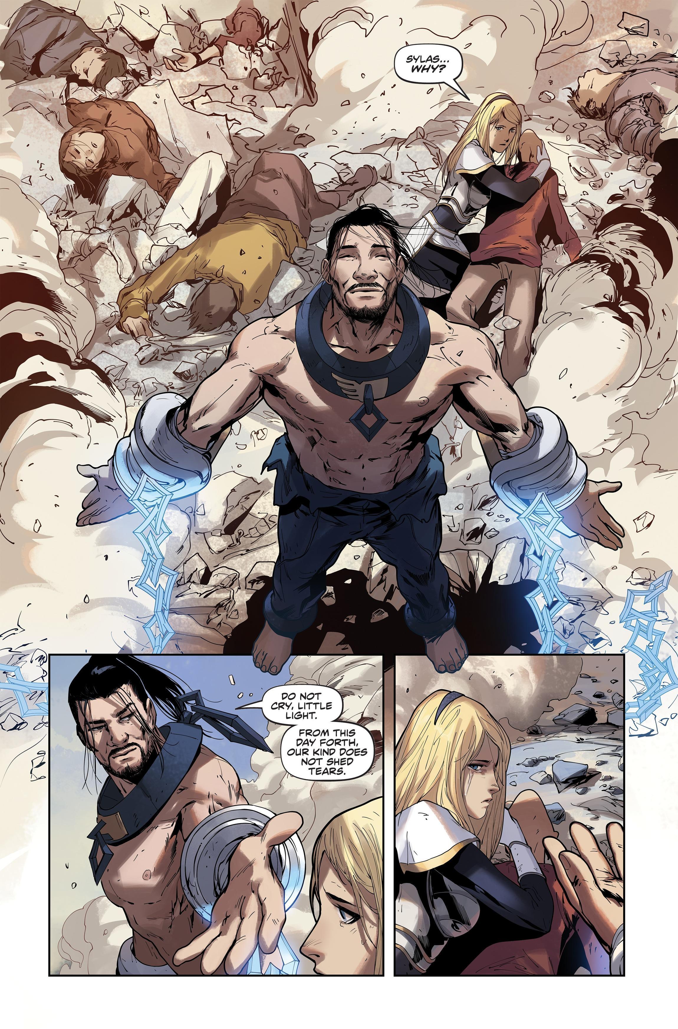 Lux Comic 3 pr12