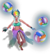 Syndra PoolParty (Rainbow)